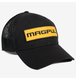 Magpul Industries Wordmark Patch Mid Crown Snapback