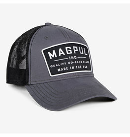 Magpul Industries Go Bang Mid Crown Snapback