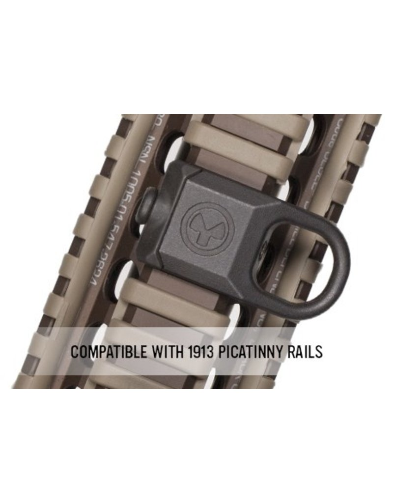 Magpul Industries Rail Sling Attachment