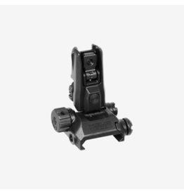Magpul Industries MBUS Pro LR Adjustable Rear Sight