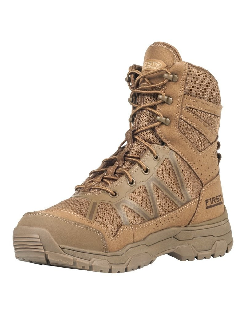 """First Tactical 7"""" Operator Boot (Homme)"""