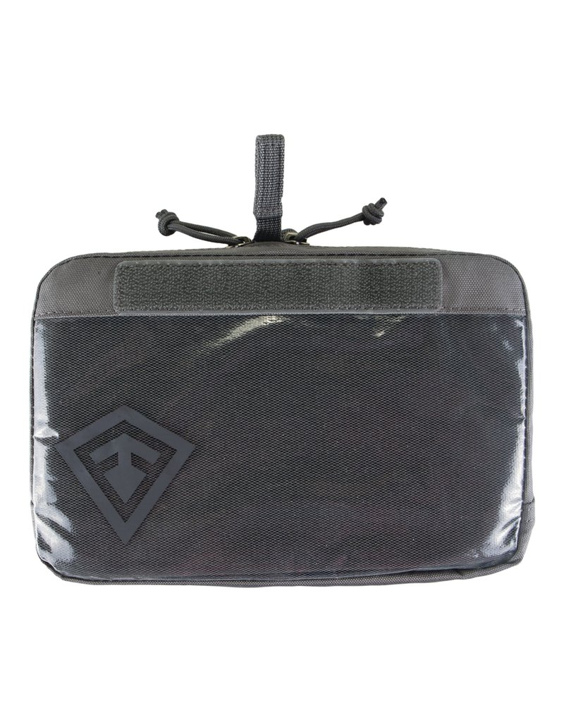 First Tactical 9x6 Velcro Pouch