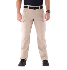 First Tactical Velocity 2.0 Tactical Pants (Men's) Khaki