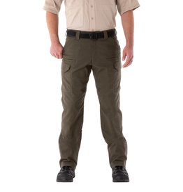 First Tactical Velocity 2.0 Tactical Pants (Men's) OD Green