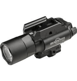 Surefire X400U Weaponlight and Laser
