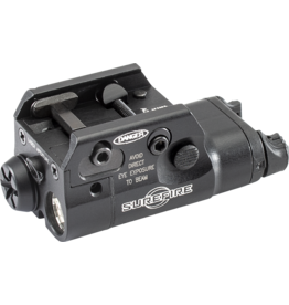 Surefire XC2 Compact Pistol Light and Laser