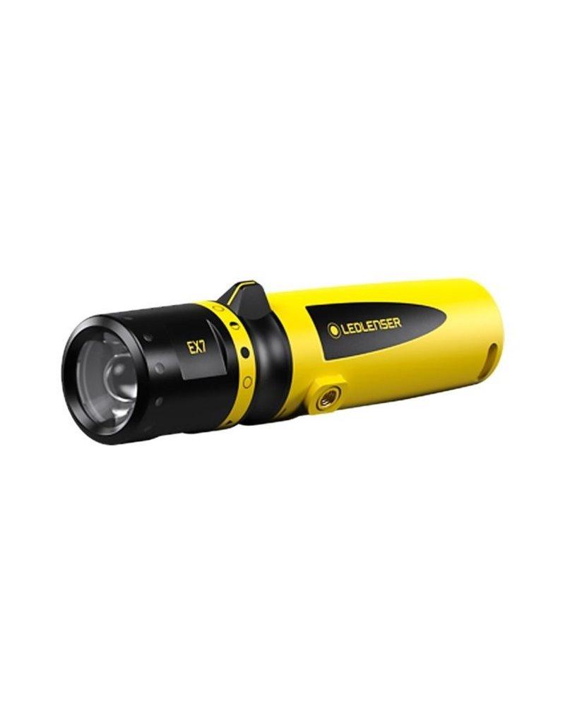 Led Lenser EX7