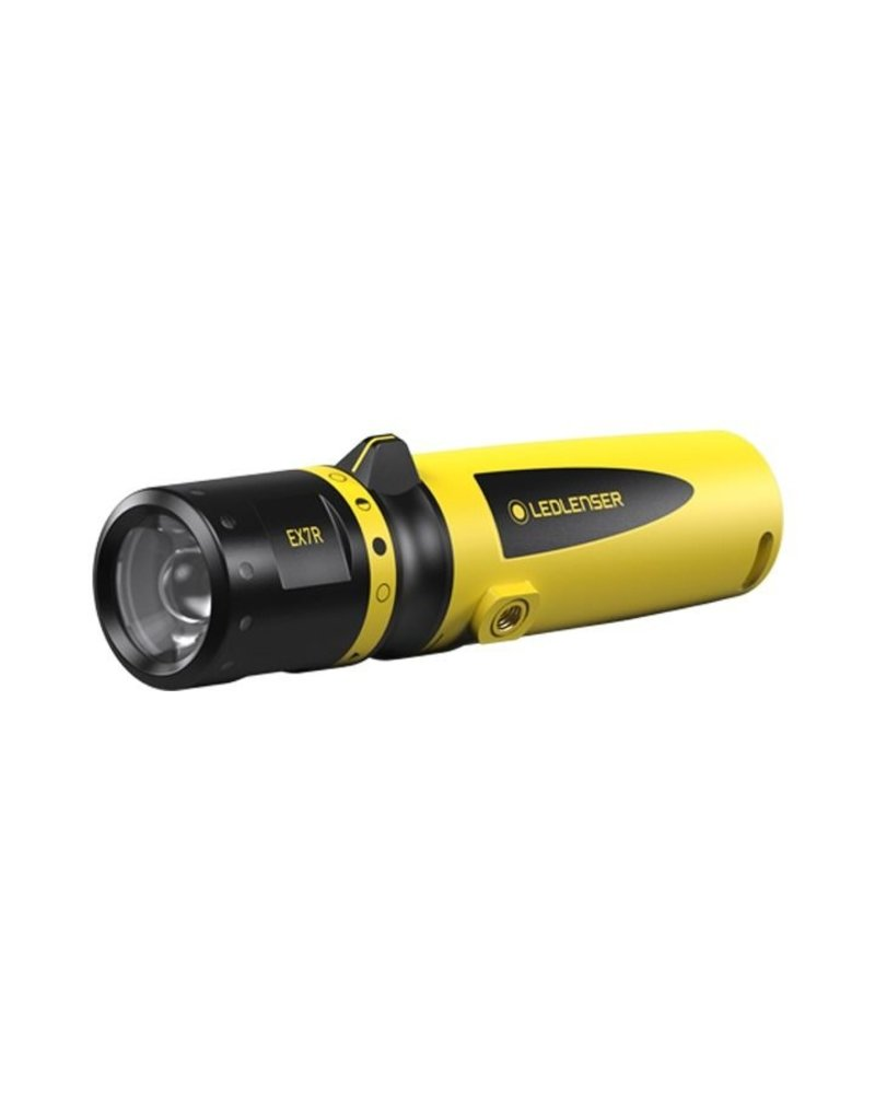 Led Lenser EX7R