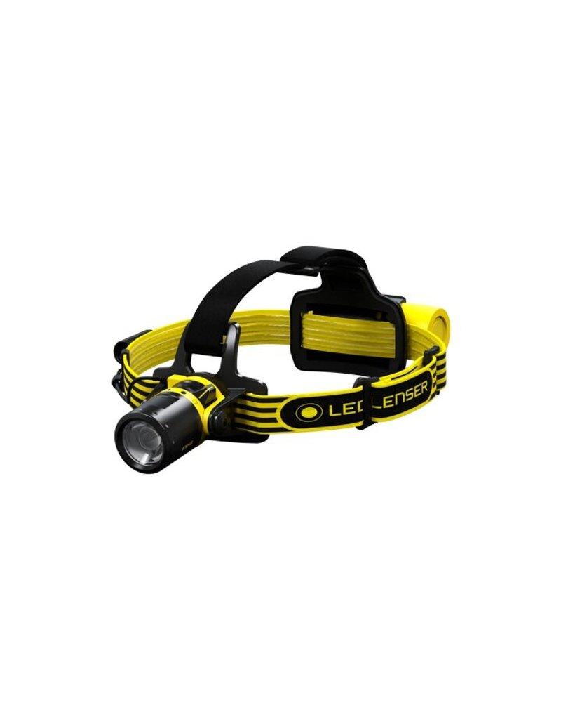 Led Lenser EXH8