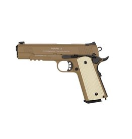KWA 1911 Mk II PTP