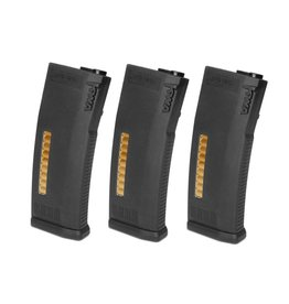 KWA MS120 Magazine (3 pack)