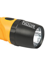 NDūR Emergency Led Flashlight with Glass Breaker