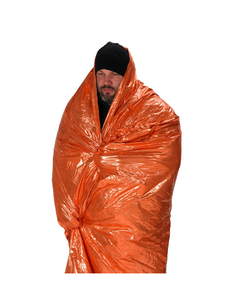 NDūR Emergency Survival Blanket