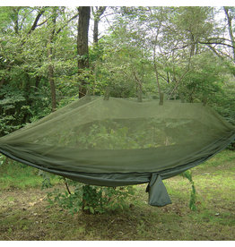 Snugpak Jungle Hammock w/ Mosquito Net