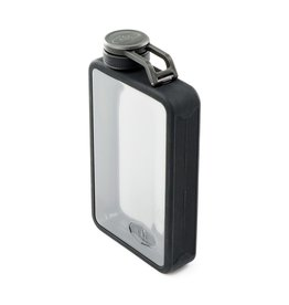 GSI Outdoors Boulder Flask Black