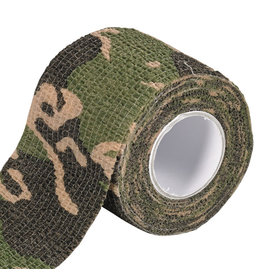 Camcon Self Clinging Camo Wrap