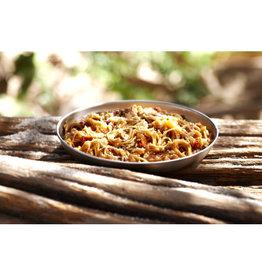 Happy Yak Spaghetti à la sauce Napolitaine (Végétarien)