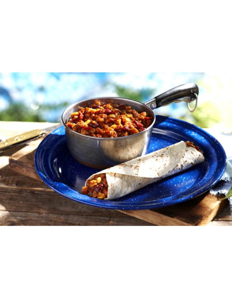 Happy Yak Garniture pour tacos ou tortillas (Végétalien)
