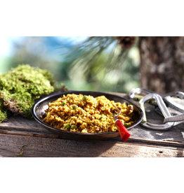 Happy Yak Bengali Rice (Vegan)