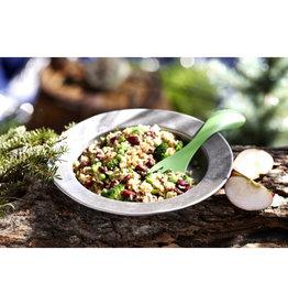 Happy Yak Salade de riz et haricots