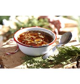 Happy Yak 7-Flavours Consommé (Vegetarian)