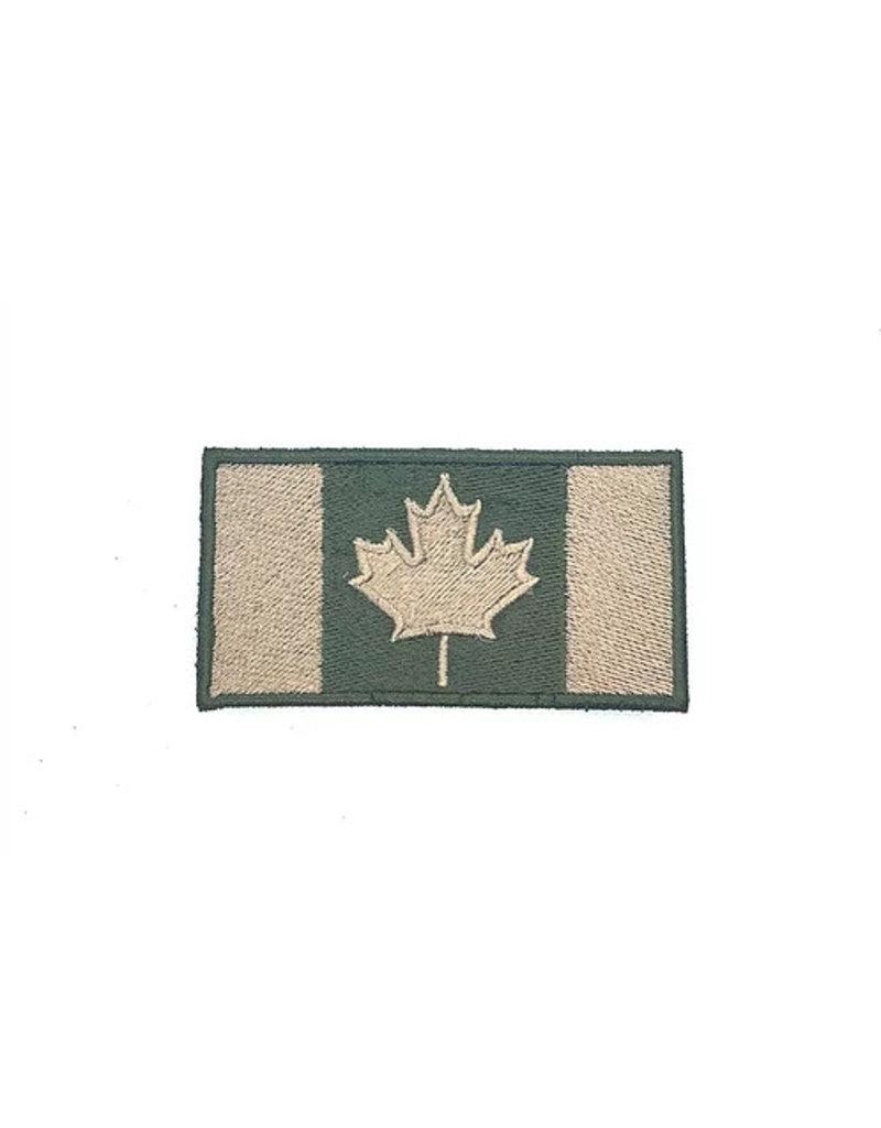Custom Patch Canada Canada Flag Patch