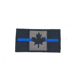Custom Patch Canada Canada Flag