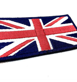 Custom Patch Canada British Flag Patch