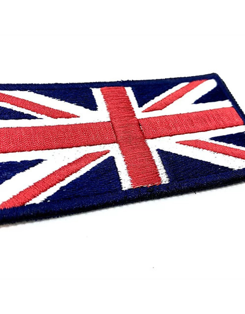 Custom Patch Canada British Flag Patch