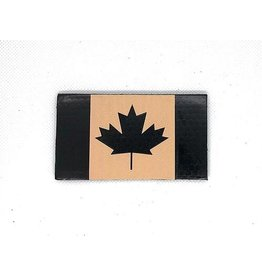 Custom Patch Canada Canada Flag PRO IR V2