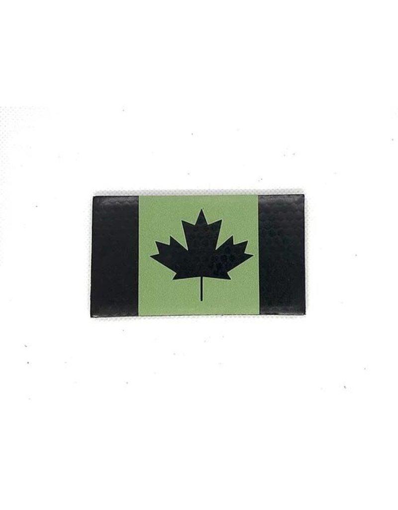 Custom Patch Canada Canada Flag PRO IR V2 Patch