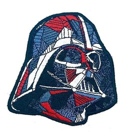 Custom Patch Canada Vader