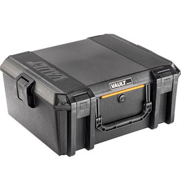 Pelican Equipment Case V600