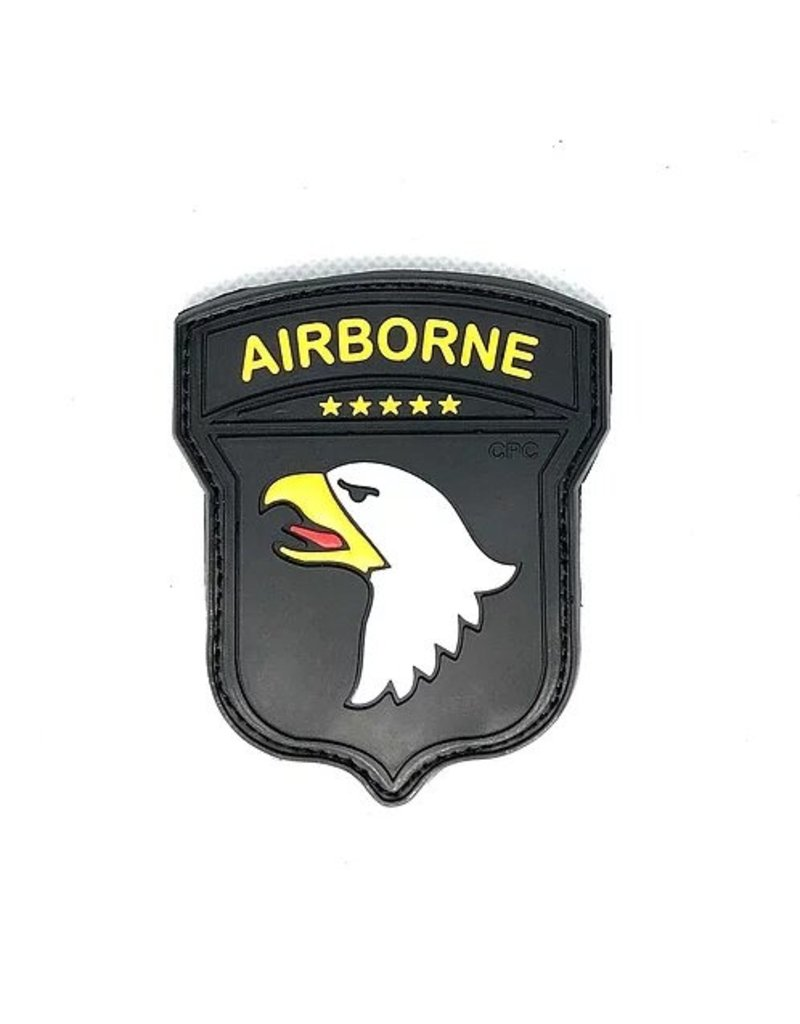 Custom Patch Canada Airborne V2 Patch