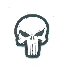 Custom Patch Canada Punisher V2