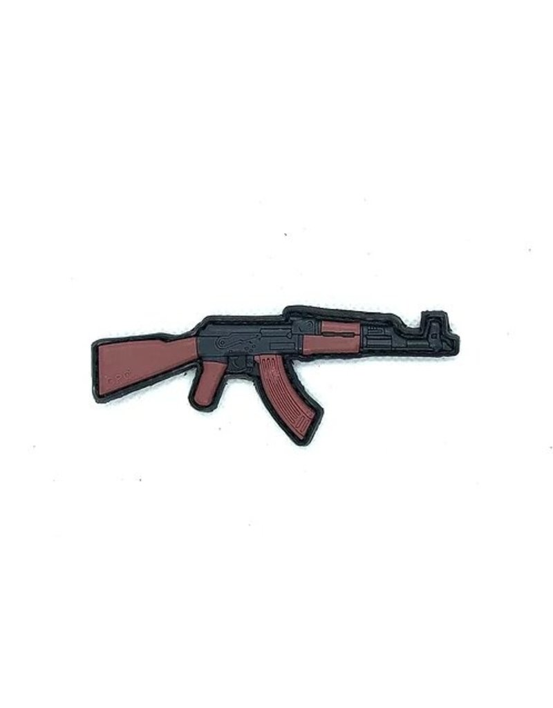 Custom Patch Canada AK47 Patch