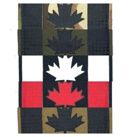 Custom Patch Canada Canada Flag Heavy Duty