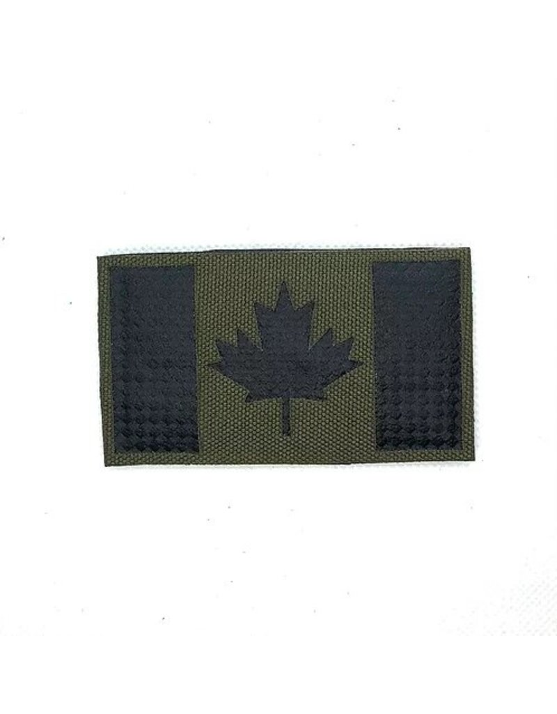 Custom Patch Canada Canada Flag Heavy Duty Patch
