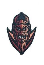 Custom Patch Canada Devil Patch