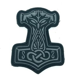 Custom Patch Canada Viking's Symbol Patch