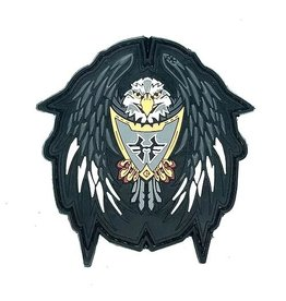 Custom Patch Canada Eagle Patch