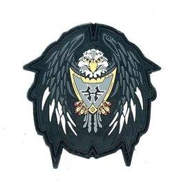 Custom Patch Canada Eagle