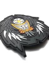 Custom Patch Canada Eagle Patch