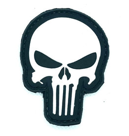 Custom Patch Canada Punisher Patch