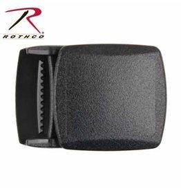 Rothco Plastic Web Belt Buckle