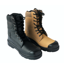 Orange River Impact Force Boots