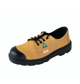 Orange River Impact Force Shoes
