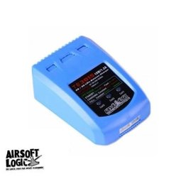 Airsoft Logic LiPo/LiFe Balance Charger 2s/3s