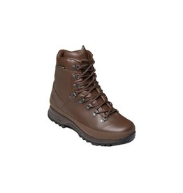 Hanwag Special Force GTX Hydro Brown