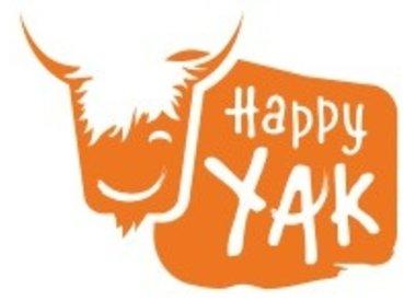 Happy Yak